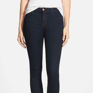 J Brand '811' Ankle Skinny Jeans sz 27